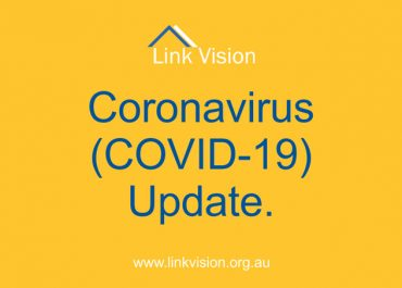 COVID-19 Message from Link Vision CEO