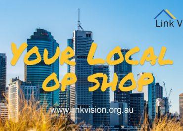 Link Vision doubles number of Op Shops
