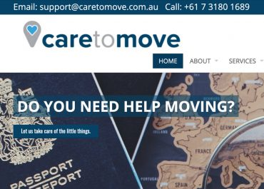Care to Move - Brisbane-based relocation experts