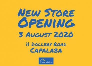 Link Vision Op Shop Capalaba