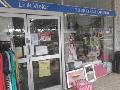 Link Vision Mitchelton